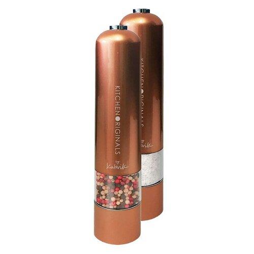 Kalorik PSGR 1050CO elektrický mlynček na korenie a soľ