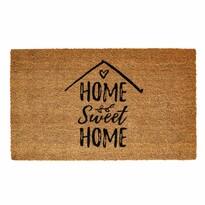Covoraș intrare Ruco print Home Sweet Home, 45 x 75 cm
