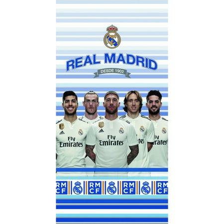 Törülköző Real Madrid Stars, 70 x 140 cm