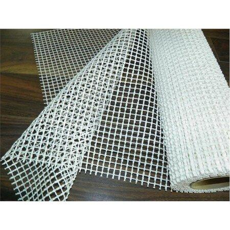Protiskluzová podložka pod koberec, 100 x 150 cm