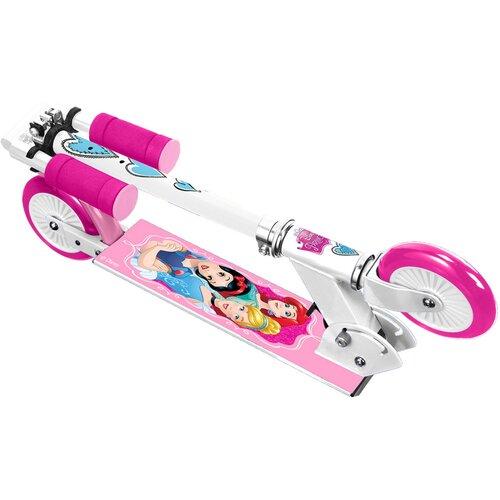 Buddy Toys BPC 4213 Kolobežka Princess, ružová