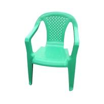Detská stolička, zelená