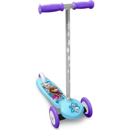 Buddy Toys BPC 4122 Koloběžka Frozen, modrá