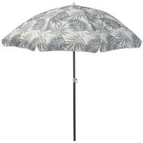 Koopman Plážový slunečník Malibu zelená, 176 cm