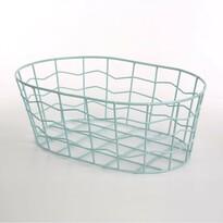 Altom Oválny košík Mint, 35 x 25 x 13 cm