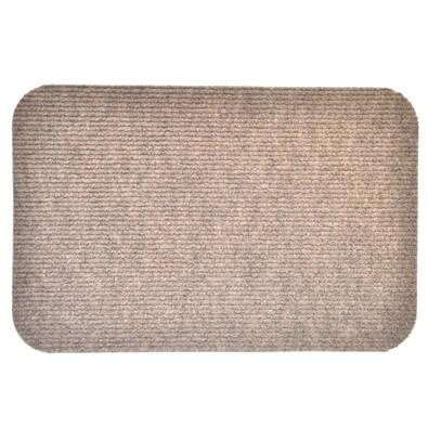 Rohožka Quick step béžová, 40 x 60 cm