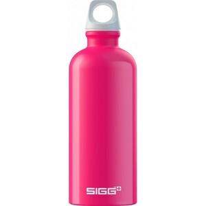 SIGG Neon Pink Gloss láhev 0,6 l