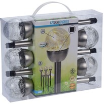 Set lămpi solare LED Darell, 5 buc
