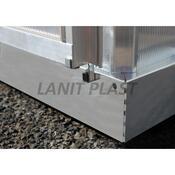skleník LanitPlast Mythos 6 x 12  185 x 366 cm