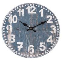 Nástěnné hodiny Lund, 34 cm