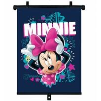 Roleta na prísavky s aretáciou Minnie, 45 x 36 cm