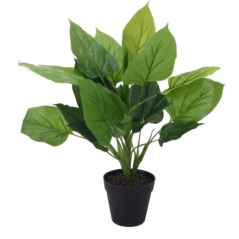 Umělá rostlina v květináči Elaine, 45 cm