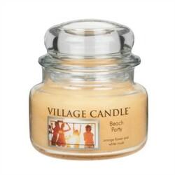 Village Candle Vonná svíčka Plážová párty - Beach Party, 269 g