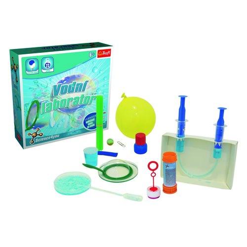 Science4you Hrací set Vodné laboratórium
