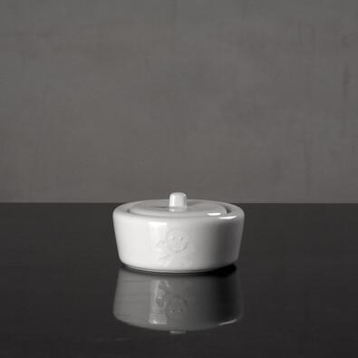 Cukřenka Maryša 400 ml, bílá