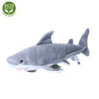 Rappa Pluszowy rekin, 36 cm