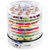 Concept SO2020 sušička ovoce RAW FOOD