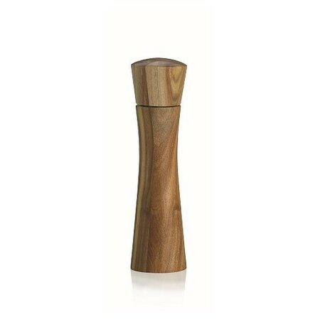 Kela Mechanický mlýnek na sůl a pepř KAJA, 20 cm