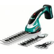 Aku nůžky na keře Bosch ASB 10,8 LI Set