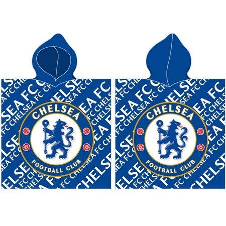 Detské pončo FC Chelsea, 50 x 100 cm
