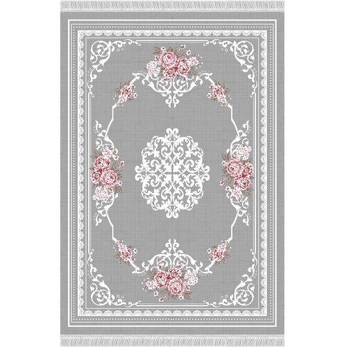 Tempo Kondela Kusový koberec Sedef 3D, 120 x 180 cm