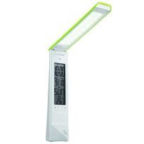 Panlux Multifunkční stolní lampička Daisy, zelená