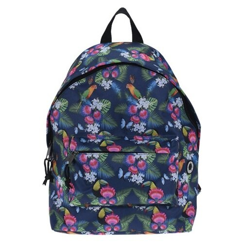 Koopman Batoh Travel Bags Flowers, 17 l