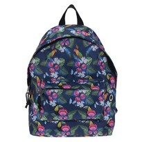Batoh Travel Bags Flowers, 17 l