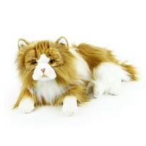 Pisică persană Rappa, din pluș, 25 cm
