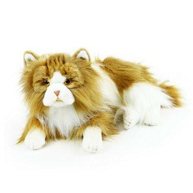 Rappa Plyšová kočka perská, 30 cm