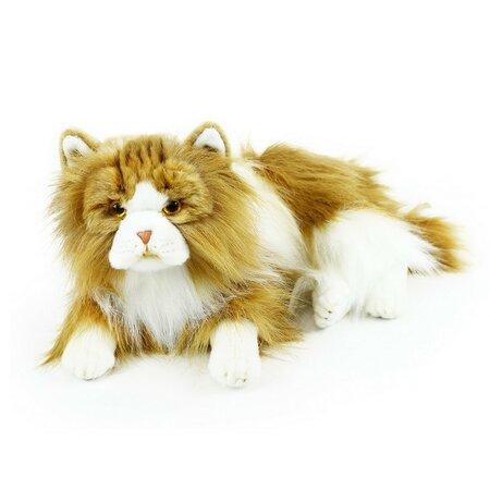 Koopman Pluszowy kot perski, 30 cm
