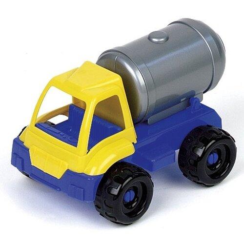 Frabar auto cisterna