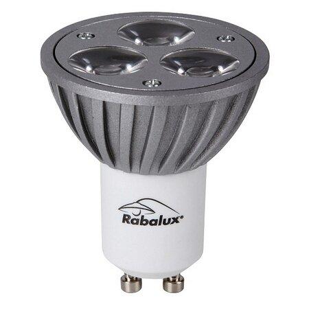 Rabalux 1771 žárovka  3 x 1 W
