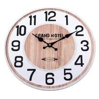 Falióra Grand Hotel, 34 cm