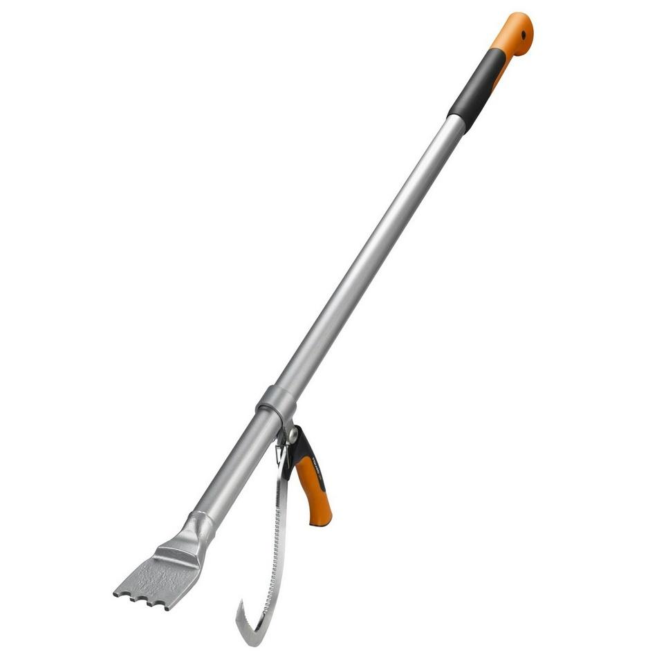 Fiskars WoodXpert Lopatka s obracačom veľká L