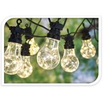 Lanț luminițe Bulbs, 80 LED