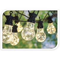 Łańcuch świetlny Bulbs, 80 LED