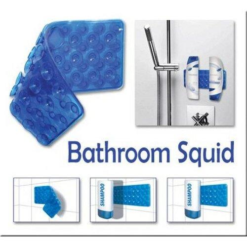 Prísavkový držiak do kúpeľne,