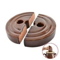 Greutate Orion din ceramică pentru butoi, 22 cm