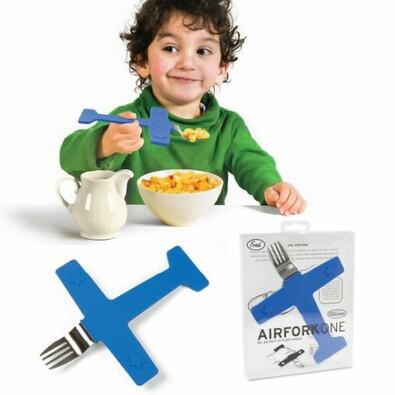 Letecká vidlička pro děti
