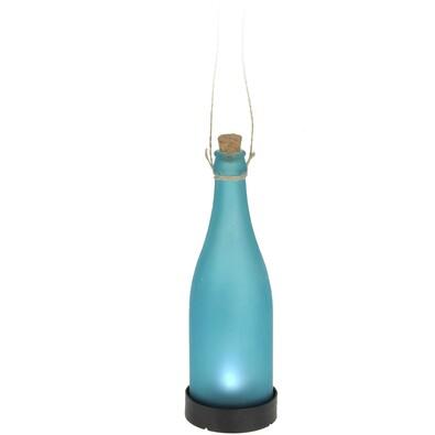 Lampa Solarna Szklana Butelka 4home Domowa Przyjemność