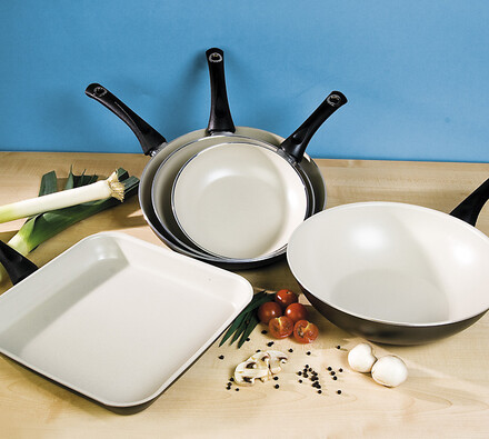Biokeramické nádobí, 24 cm