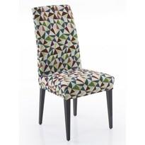 Multielastický poťah na celú stoličku Baden Big, 60 x 60 x 65 cm, sada 2 ks