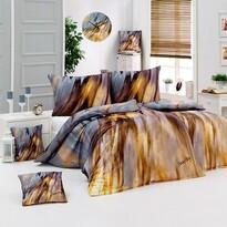 Matějovský 2 sady bavlnených obliečok Earth, 140 x 200 cm, 70 x 90 cm
