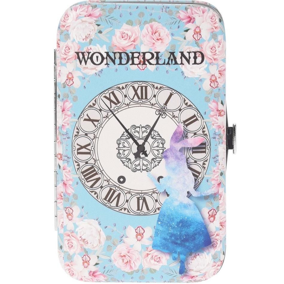 Set na manikúru Wonderland, růžová