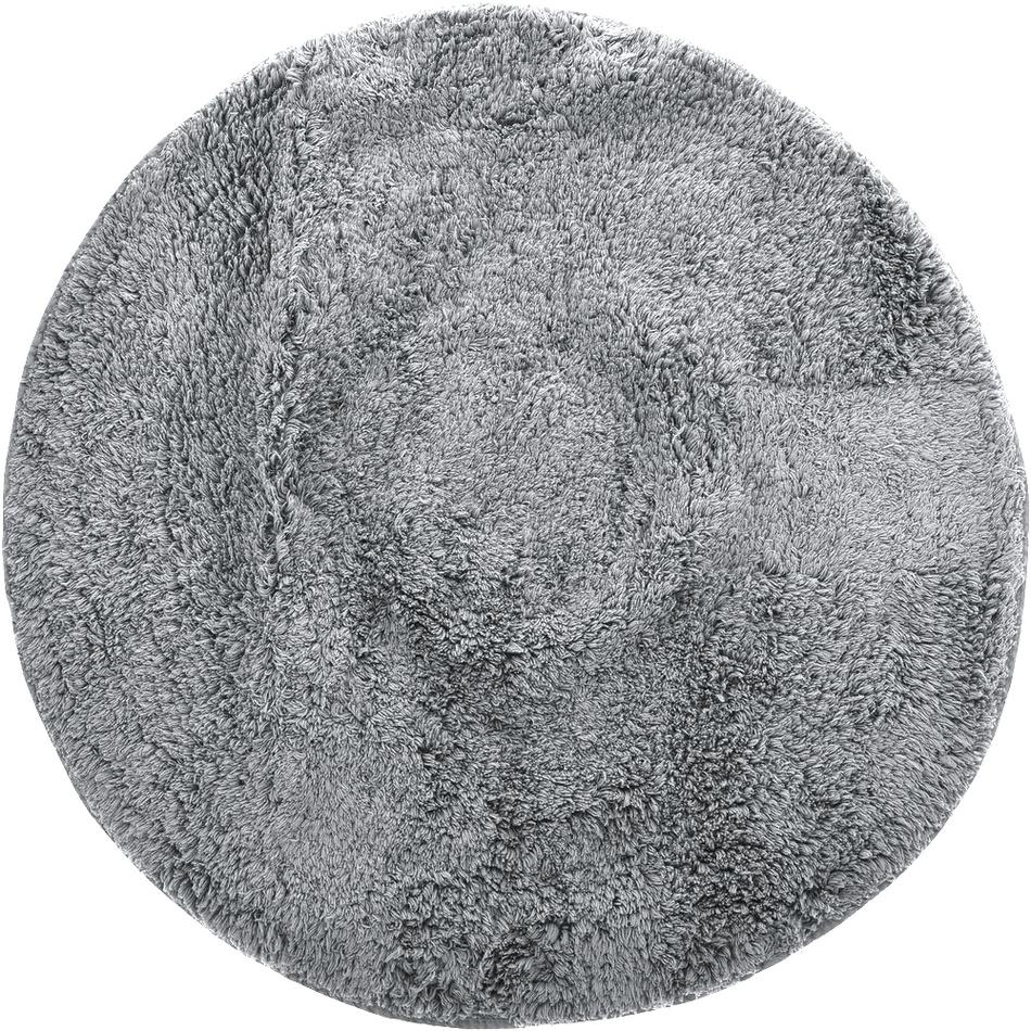 Koopman Koupelnová předložka Julius šedá, 70 cm