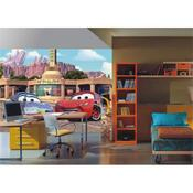 Fototapeta dětská  DISNEY Cars 360 x 254 cm