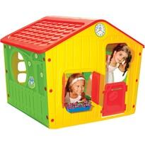 Buddy toys BOT 1140 Domeček Village, červená