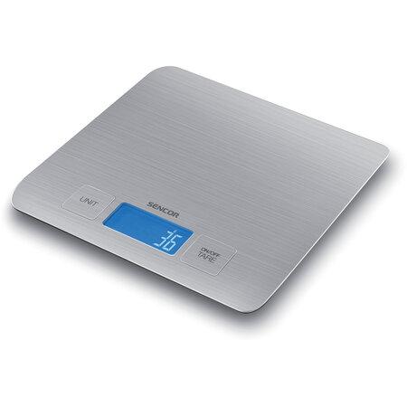 Sencor SKS 5400 digitálna kuchynská váha