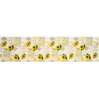 Traversă masă Floarea soarelui, 33 x 130 cm